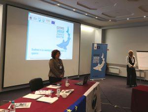 WWF Bulgaria 10 300x226 - WWF с нова стъпка към по-доброто опазване на есетрите