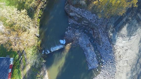 Как Финландия започна да освобождава своите реки