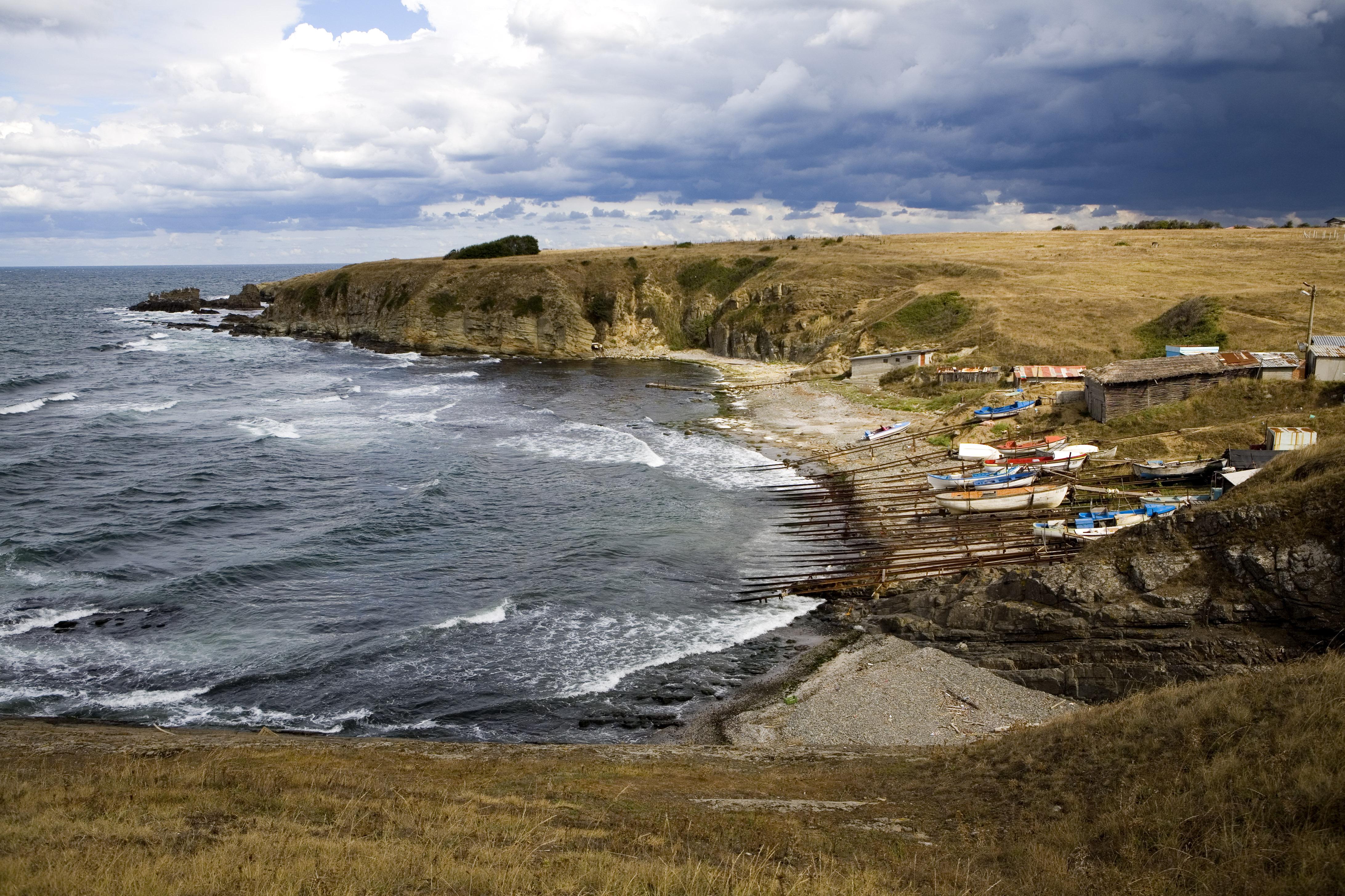 В деня на Черно море WWF алармира, че риболовният натиск върху рибните запаси се засилва